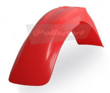 FRONT FENDER HONDA CR125/250/500 87-99 RED 01